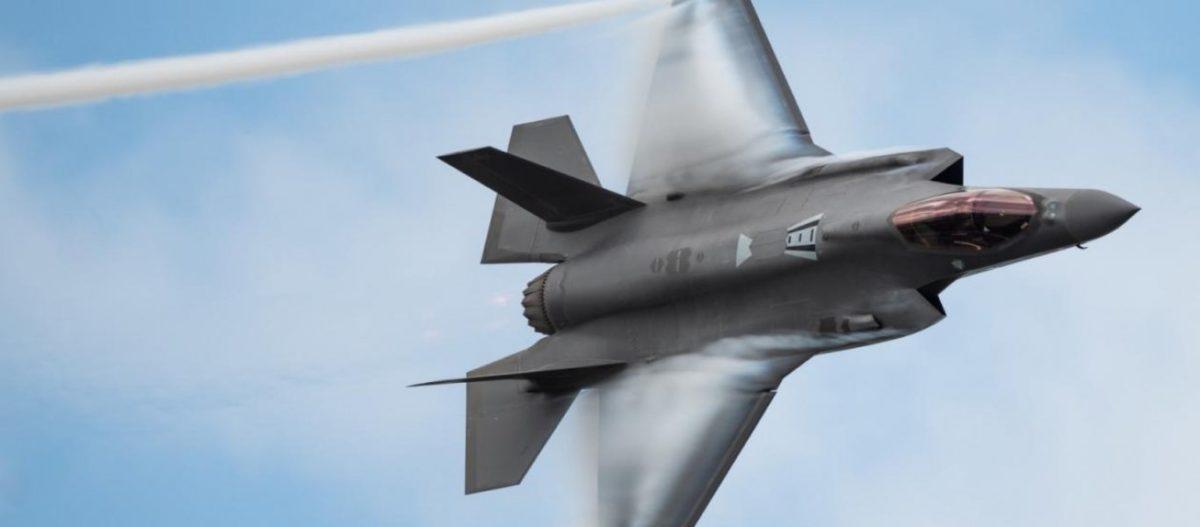 Μητσοτάκης: «Θα ερευνήσουμε την πιθανότητα αγοράς F-35 αλλά στο (απόμακρο…) μέλλον»!
