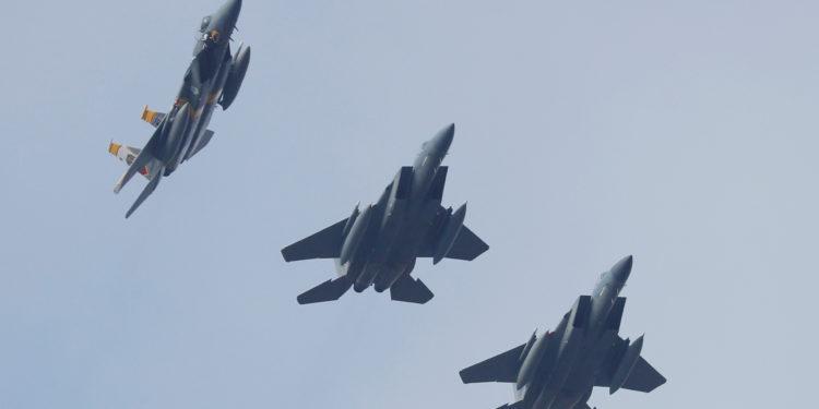 F-15: Να γιατί οι «αετοί» είναι το παρελθόν, το παρόν και το μέλλον της USAF
