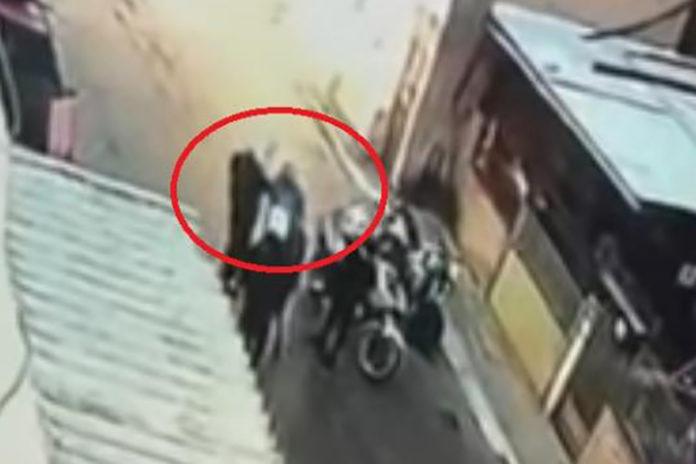 «Άφαντος» ο αστυνομικός της ΔΙΑΣ που χτύπησε τον 11χρονο – Κρύβονταν και οι 4 για να γλιτώσουν το αυτόφωρο