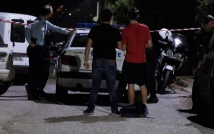 Η στιγμή της σύλληψης του δράστη του φονικού στις Μοίρες – Κοιμόταν ατάραχος με το όπλο αγκαλιά | Photos