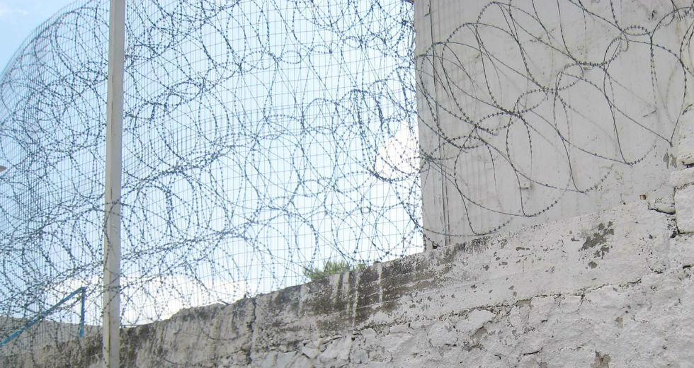 Επεισόδια στις φυλακές Αυλώνα με τραυματίες