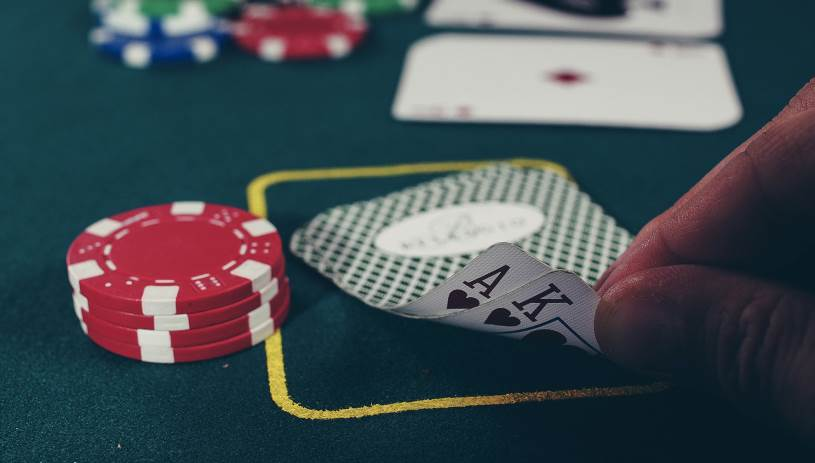 Βάση Γουρνών: Και με τη «βούλα» το καζίνο