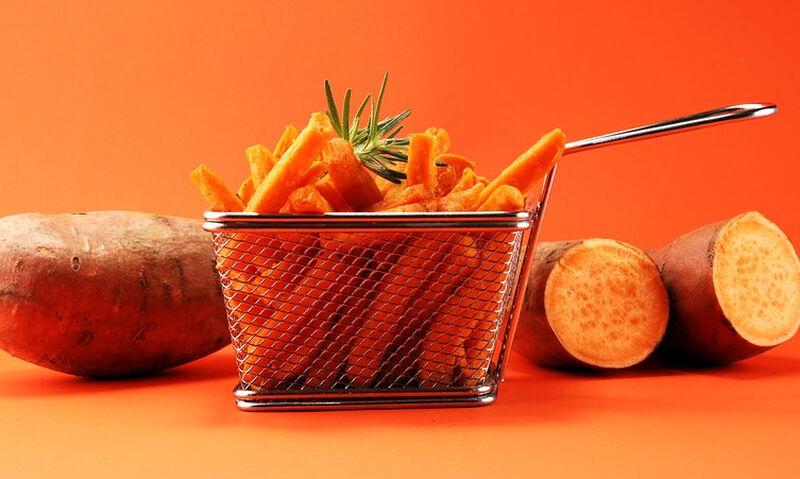 Γλυκοπατάτες: Δείτε αναλυτικά τα οφέλη τους για την υγεία (pics)