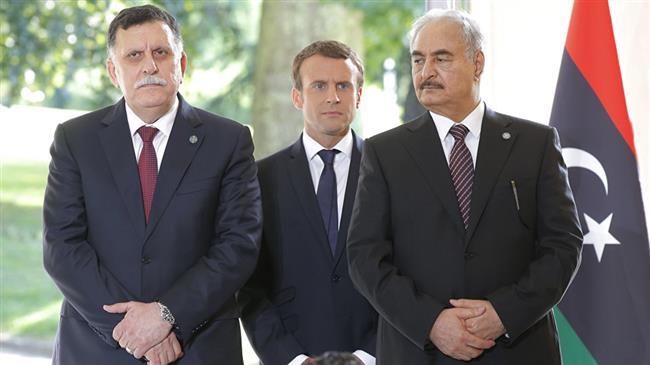Χωρίς Χαφτάρ και Σάρατζ θα ξεκινήσει η Διάσκεψη του Βερολίνου – Ποιοι θα αποφασίσουν για τη Λιβύη