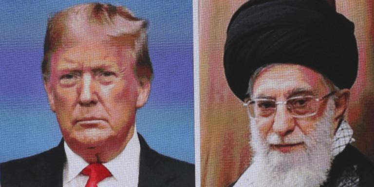 Διεθνή ΜΜΕ: Προσεκτικά σχεδιασμένα τα αντίποινα του Ιράν -Πώς ο Τραμπ μπορεί να αποφύγει τον πόλεμο
