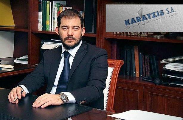 Το 100% της εταιρείας του αγόρασε ο Αντώνης Καράτζης