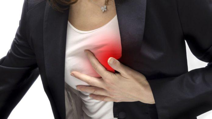 Σιωπηλό το ένα στα τρία εμφράγματα – Ποιους «χτυπάει» και πώς θα καταλάβετε τα συμπτώματα