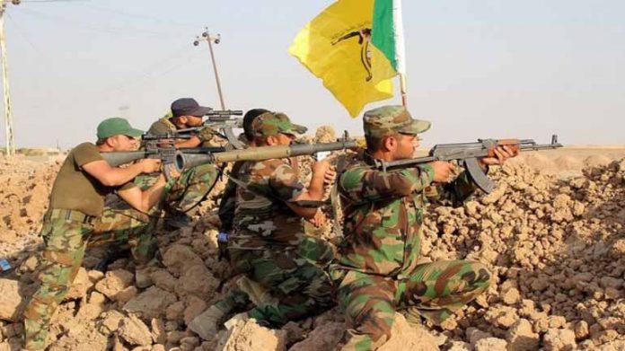 Έτοιμη για αντίποινα η Κατάιμπ Χεζμπολάχ – Προειδοποιεί τις ιρακινές δυνάμεις να μείνουν μακριά από τις βάσεις των ΗΠΑ