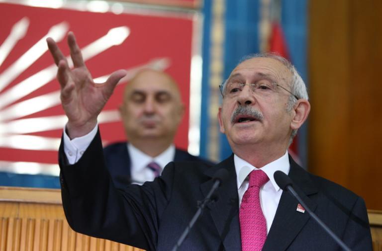 """Τουρκία: Προκαλούν οι κεμαλιστές! Ζητούν από τον Ερντογάν να αφήσει τη Λιβύη και να """"πιάσει"""" τα ελληνικά νησιά"""
