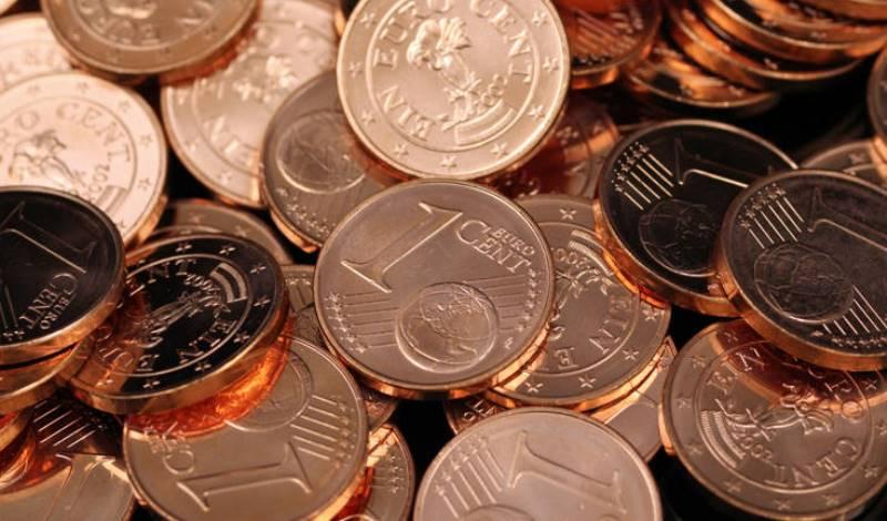 Προς απόσυρση τα νομισματα 1 και 2 λεπτών του ευρώ από την κυκλοφορία