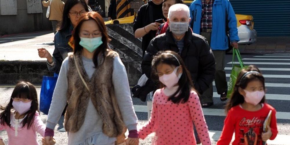 Επιβεβαιώθηκε το 4ο κρούσμα κορονοϊού στην Γαλλία σε ηλικιωμένο Κινέζο τουρίστα