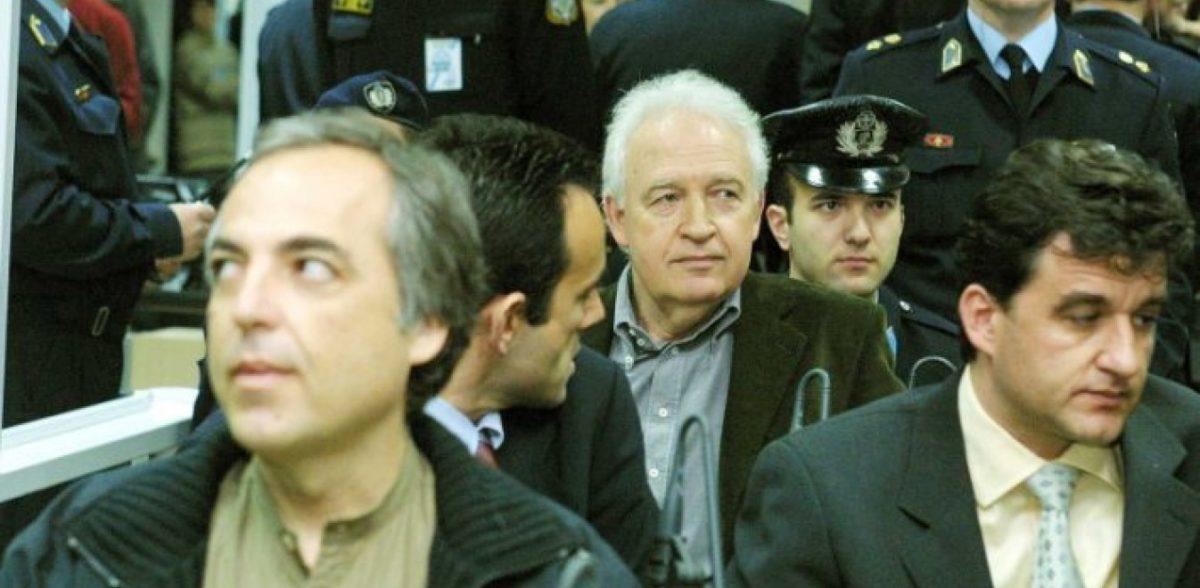 Ο σιωπηλός «Νικήτας»: Η αθώωση του ανθρώπου που κατηγορήθηκε ως δεύτερος αρχηγός της 17 Νοέμβρη