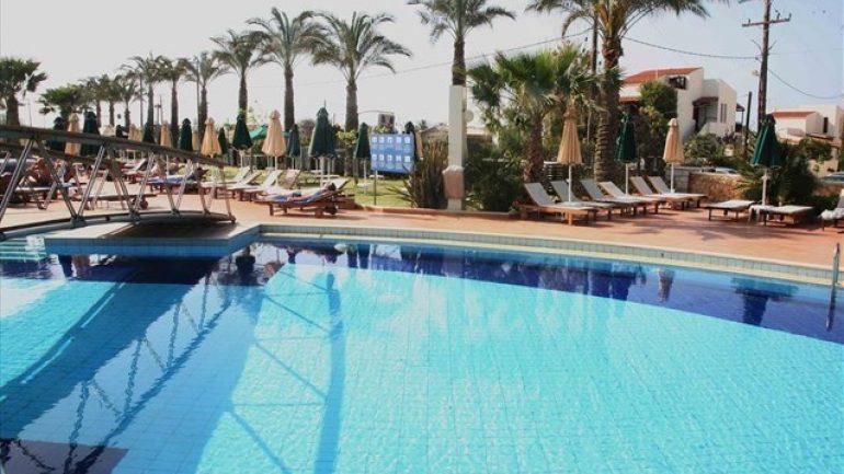Πέντε ξενοδοχεία στην Κρήτη … άλλαξαν χέρια