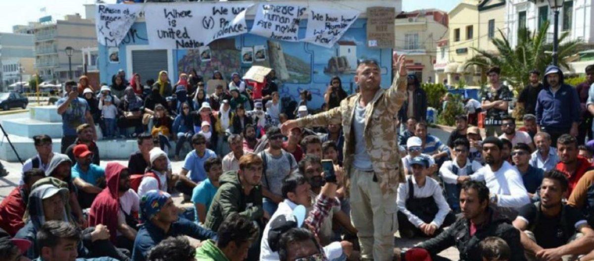 Κυβέρνηση: Σπεύδει να μονιμοποιήσει τους παράνομους μετανάστες – Μεταφέρει στην ενδοχώρα άλλους 20.000