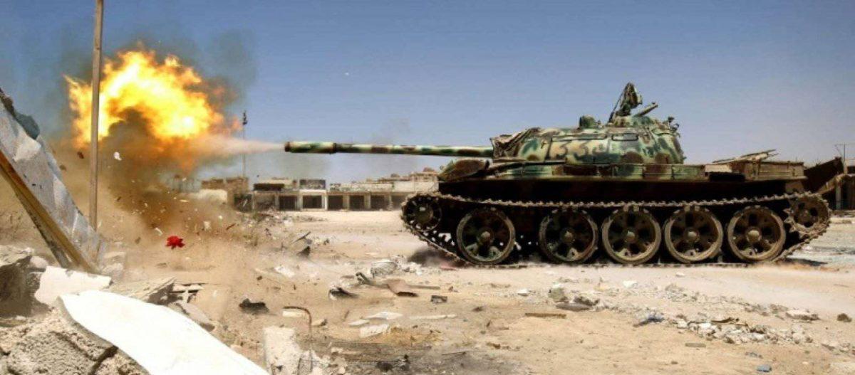 Οι ισλαμιστικές οργανώσεις στο πλευρό της Τουρκίας για την Λιβύη -«Θα πολεμήσουμε υπέρ του Σάρατζ»