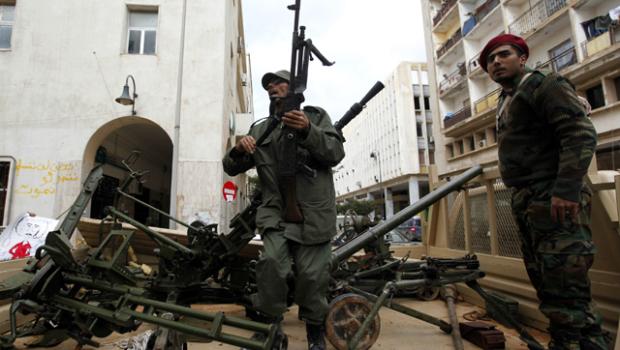 Λιβύη – Συνέντευξη με μισθοφόρο του Ερντογάν: «Ποιος Χάφταρ; Εγώ ήρθα για τα λεφτά…»