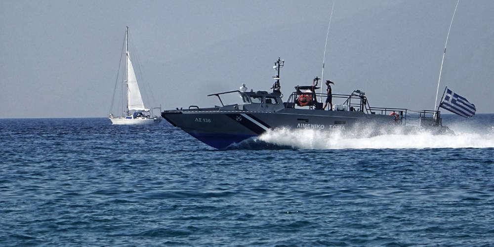 Αγία Πελαγία: Σκάφος με έξι επιβάτες υπέστη μηχανική βλάβη