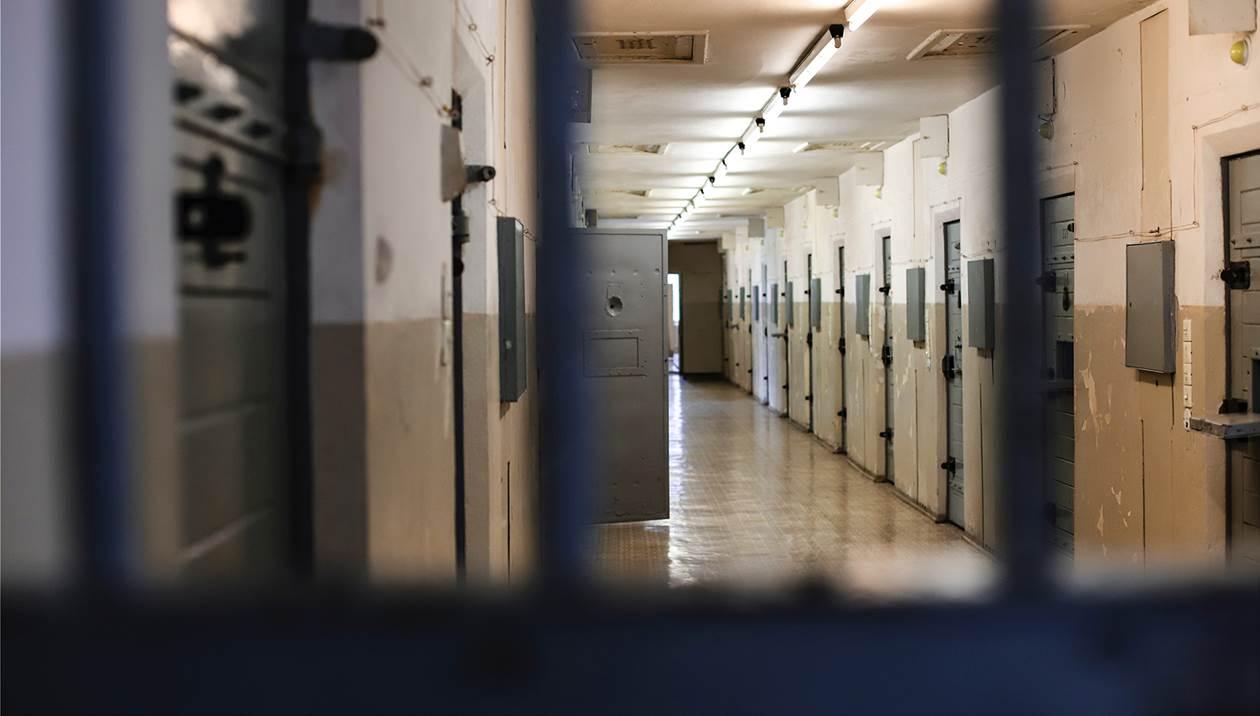 Απέδρασε για να… φυλακιστεί ξανά – Άφαντος ο κρατούμενος