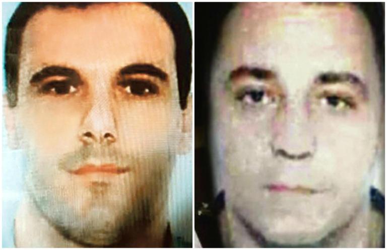 Βάρη: Αυτοί είναι οι δύο Μαυροβούνιοι που δολοφονήθηκαν