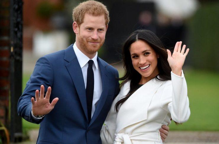 «Βόμβα» στο παλάτι: Ο Χάρι και η Μέγκαν Μάρκλ αποσύρονται από τα βασιλικά τους καθήκοντα