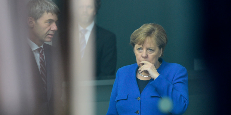 Live η Διάσκεψη Βερολίνου: Η ώρα της κρίσης για το μέλλον της Λιβύης -Ξεκινά στις 15:10