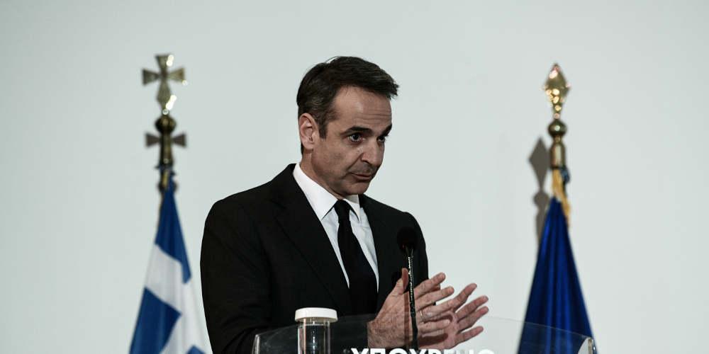 Παρέμβαση Μητσοτάκη: Καλεί στο Μαξίμου τους δημάρχους και τον περιφερειάρχη Βορείου Αιγαίου