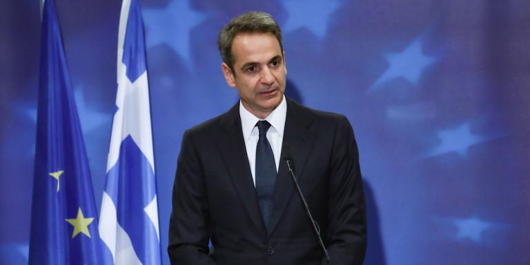 Νέες επαφές Μητσοτάκη με ΕΕ και Κομισιόν για Λιβύη -Πιέζει η Ελλάδα