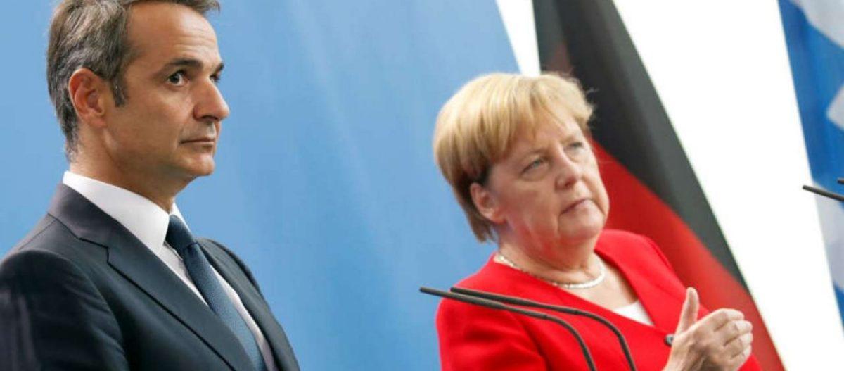 Βερολίνο: «Δεν καλέσαμε την Ελλάδα στη διάσκεψη για τη Λιβύη γιατί δεν την… αφορά»