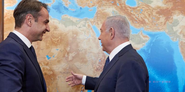 Eastmed: Σήμερα η μεγάλη συμφωνία – Υπογράφουν Ελλάδα, Κύπρος και Ισραήλ για τον αγωγό