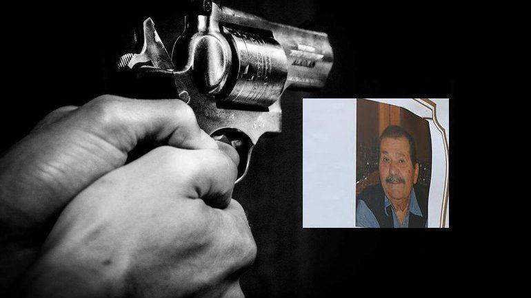 Τελευταίο αντίο στον 79χρονο που δολοφονήθηκε