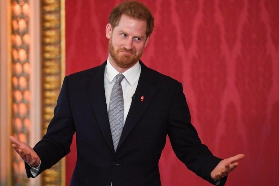 Χάρι: Ποιο είναι το επώνυμό του τώρα που δεν είναι πια πρίγκιπας;