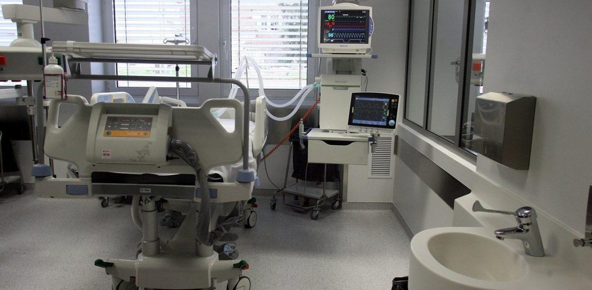 Κοροναϊός: Αυτά είναι τα ελληνικά νοσοκομεία που θα πηγαίνουν τα κρούσματα