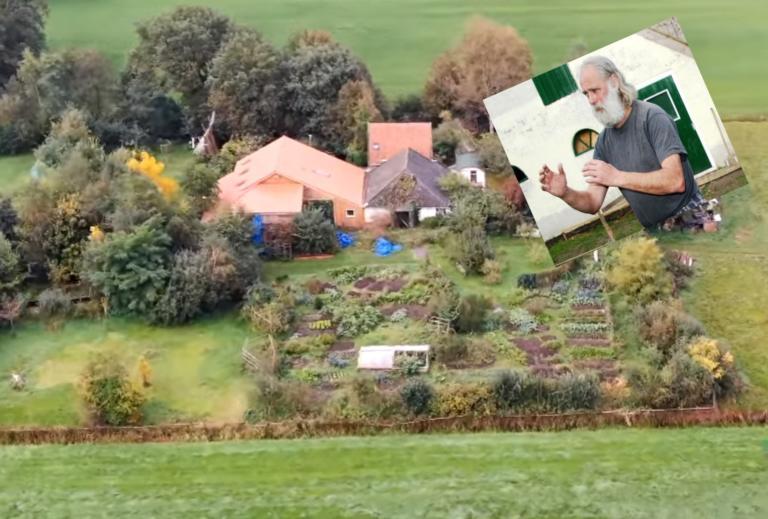 Ολλανδία: Διαστροφή! Αιχμαλώτισε και κακοποιούσε τα παιδιά του σε αγρόκτημα!