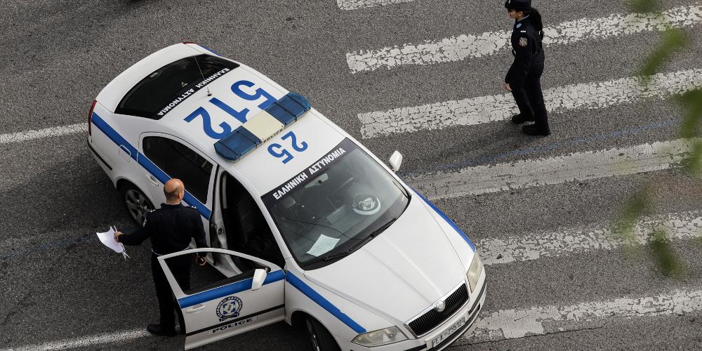 Νέα αστυνομική επιχείρηση στην Ομόνοια… συλλήψεις