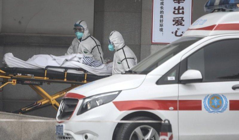 Κοροναϊός στην Κίνα: Σε καραντίνα 11 εκατ. κάτοικοι- Παύουν αεροπλάνα, τρένα και ΜΜΜ
