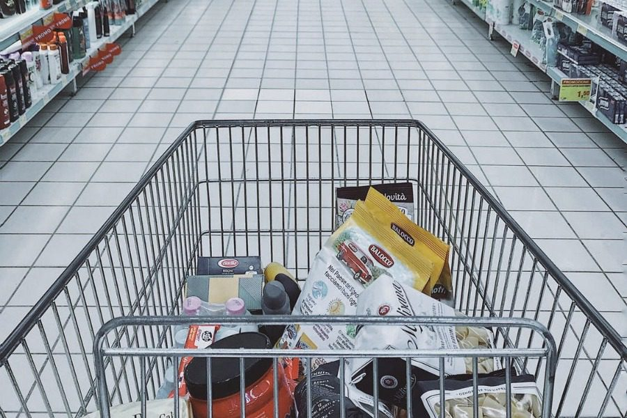 Σταμάτα να αγοράζεις αυτά από το σούπερ μάρκετ και θα χάσεις αμέσως κιλά