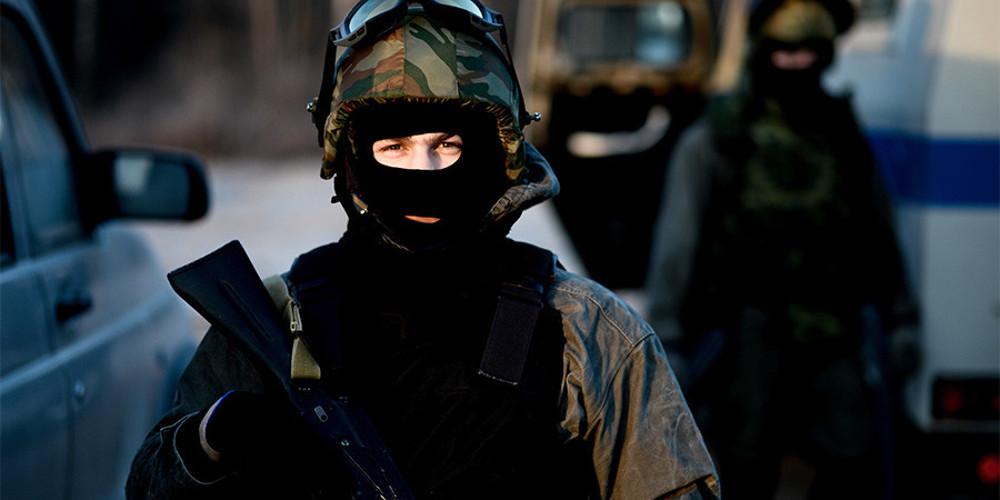 Εξάρχεια: Νέα επιχείρηση με πάνοπλους αστυνομικούς!