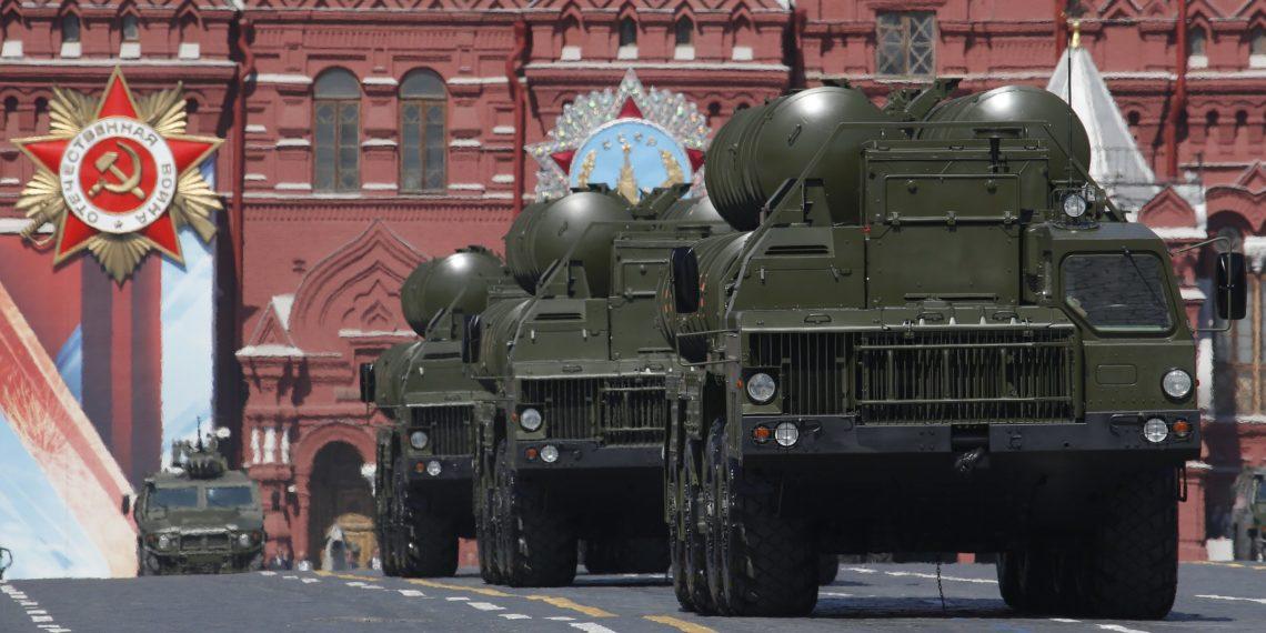 «Η Δύση ωθεί την Τουρκία στην αγκαλιά της Ρωσίας»: Μετά τους S-400 «ψάχνεται» και για S-500