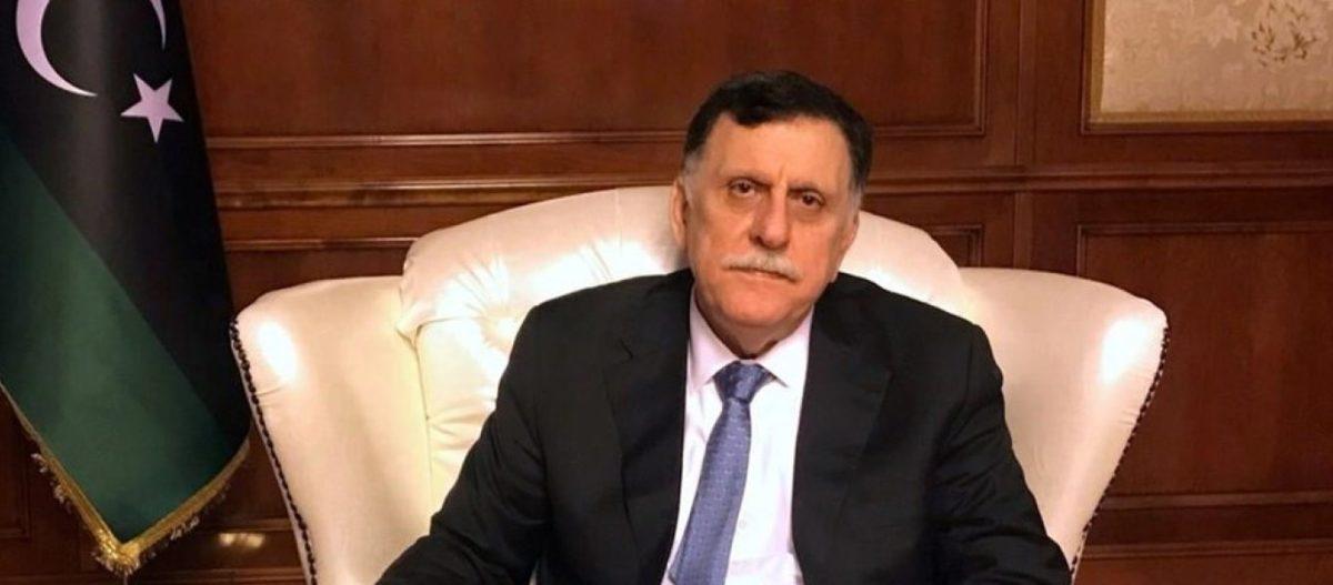 Σε αδιέξοδο και πανικό η Τρίπολη – Αλ Σάρατζ: «Δεν πάει άλλο – Να ανοίξει τα λιμάνια τώρα ο Χαφτάρ»