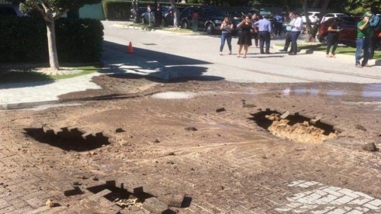Σεισμός 7,7 Ρίχτερ στην Καραϊβική – Λήξη του συναγερμού για τσουνάμι