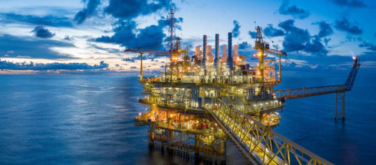 Σεισμικές έρευνες: Κολοσσιαία κoιτάσματα φυσικού αερίου επιπέδου Λεβιάθαν και Ζορ σε Ιόνιο και νότια της Κρήτης (upd)