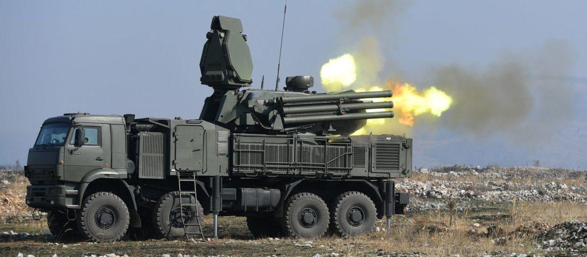 «Εθνικός Στρατός της Λιβύης» σε Άγκυρα: «Θα καταρρίψουμε οποιαδήποτε αεροσκάφος μεταφέρει μισθοφόρους»!