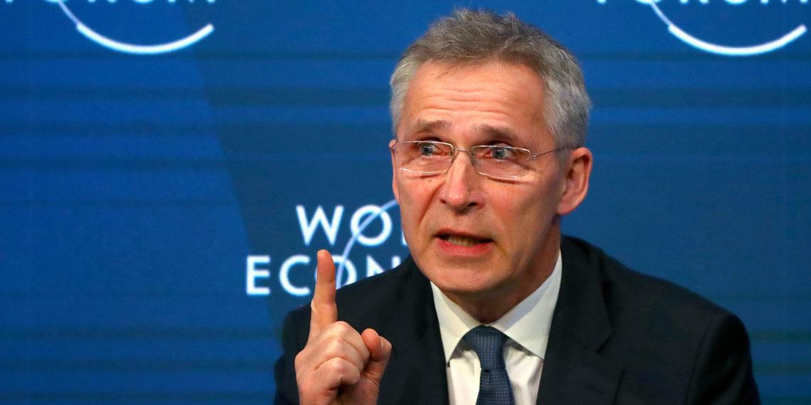 ΝΑΤΟ: Δεν έχουμε συμφωνήσει με την Τουρκία για τους S400