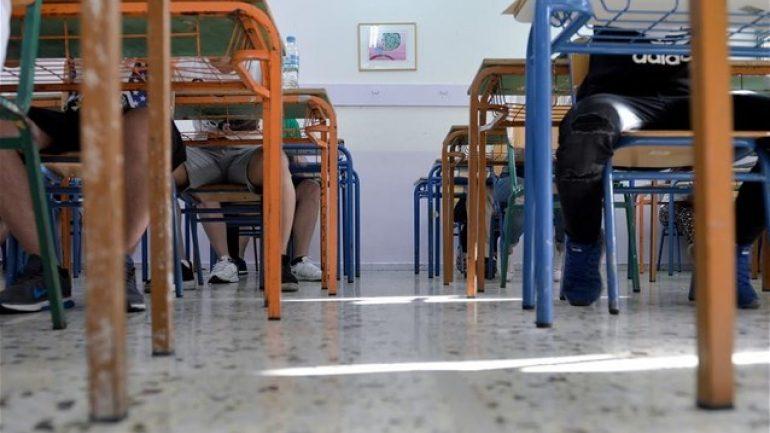 Κανονικά θα λειτουργήσουν τα σχολεία, αύριο στο Ηράκλειο