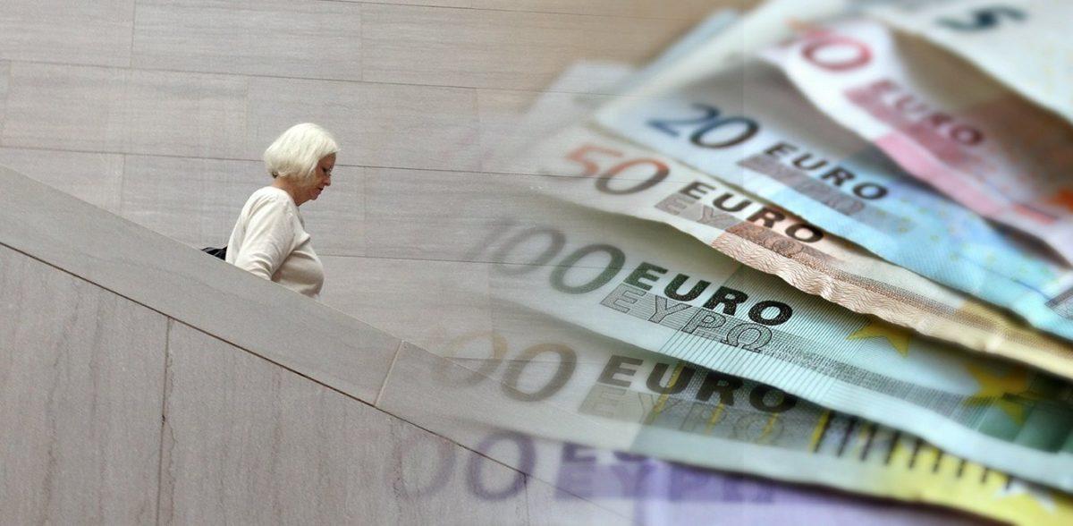Αδωνις Γεωργιάδης: Λεφτά για 13η σύνταξη δεν υπάρχουν (vid)
