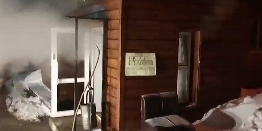 Φρίκη στη Ρωσία: 5 νεκροί σε υπόγειο δωμάτιο ξενοδοχείου – Κάηκαν από βραστό νερό