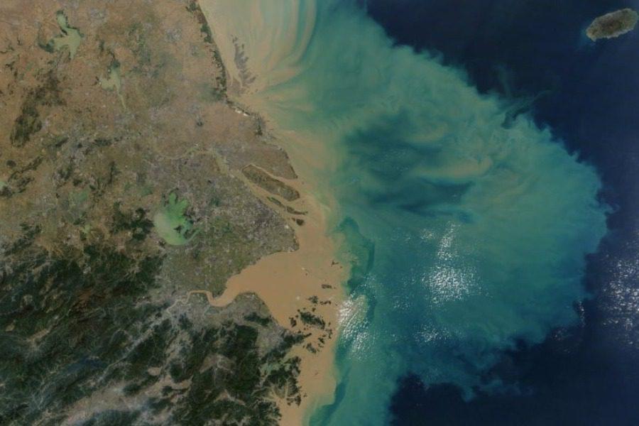 Βράζουν οι ωκεανοί: Αύξηση της θερμότητας ίση με 3,6 δισ. ατομικές βόμβες