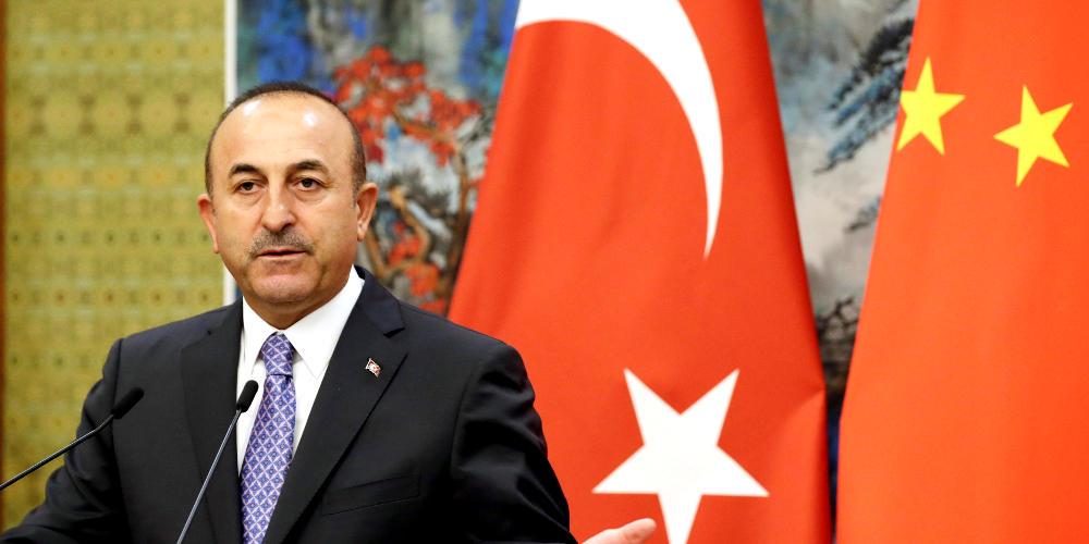 Βράζει η Τουρκία για την επίσκεψη Χαφτάρ στην Ελλάδα – Τι είπε ο Τσαβούσογλου