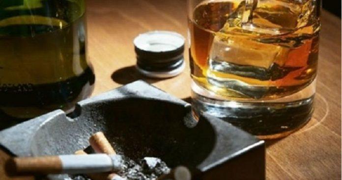 Στην αντεπίθεση καταστηματάρχες εστίασης για το κάπνισμα