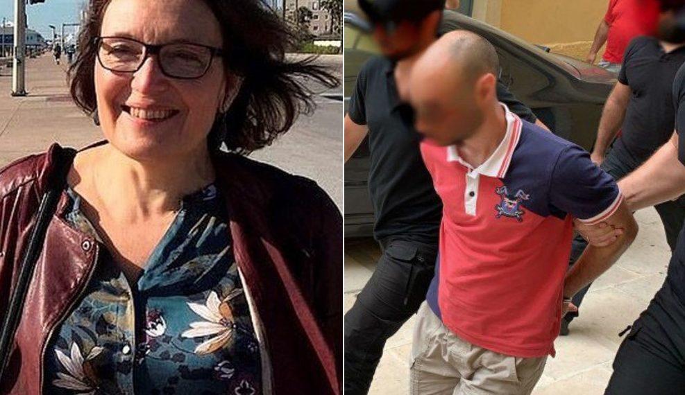 Επιμέλεια των παιδιών ζητά η σύζυγος του δολοφόνου της S. Eaton